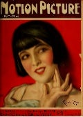 Motion Picture - Magazine, May 1925