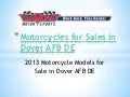 Motorcycles for Sales in Dover AFB DE