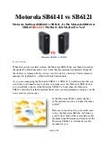 Superspeed Cable Modems: Motorola SB6141 vs SB6121