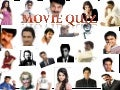 Movie Quiz Answers - 30-12-2012