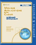 Moving apps to the cloud 3rd edition