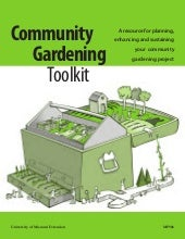 Community Gardens Toolkit: A Resour...