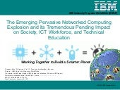 Mpict cloud computing and ict workf...