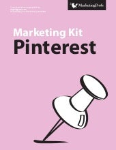 marketing kit: pinterest