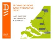 Masterplan Technologische Innovatie...