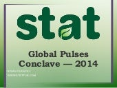 Stat - Global Pulses Conclave