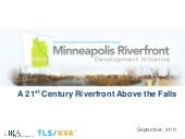 Slideshow: RiverFirst Design and Im...