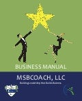 MSBCoach LLC Business Manual