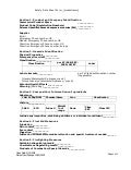 Msds form template connie dello buono 2012
