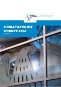 MSL Germany Public Affairs Survey 2014 - Synopsis in English