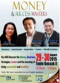 Money & Success Masters