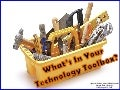 MSU: What's in Your Technology Toolbox?