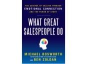 Keynote - What Great Sales People Do