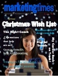 Marketing Times December 2011 Issue