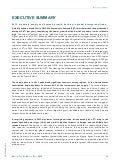 Executive Summary for Medium-Term Gas Market Report 2013