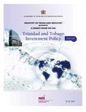 MTI - Trinidad and Tobago Investmen...