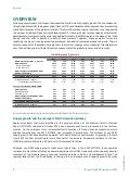 Overview of the IEA Medium-Term Oil Market Report
