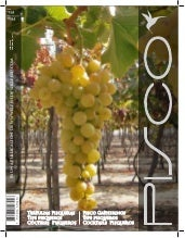 "Harvest I ""Pisco"" bilingual magazine"