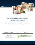 Multi channel-retailing