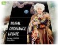 Mural Ordinance Update @ Cactus Gallery
