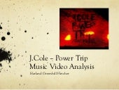 Music video power trip harlands
