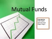 Mutual fund-ppt