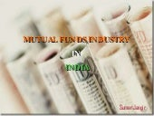 Mutual Funds  By Suman Jangir