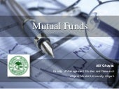 Mutual funds_Financial Services
