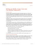 MVNOs and MVNEs: Simple, Automated, Cost Effective Deployments