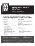 MW2010 Call for Participation