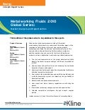 Metalworking Fluids 2010 Global Series - Brochure