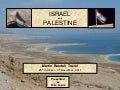 Israel and Palestine (October 2011), a review by Rita Lewis