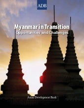 Myanmar in Transition-Opportunities...