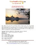 Myanmar package tour 6 days