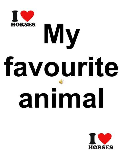 Essay on my favourite pet dog