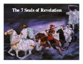 Seven Seals of Revelation