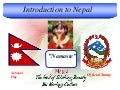 My nepal is great ! (mero nepal mahaan)
