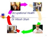 Occupational Health Basics