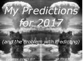 My Predictions for 2017