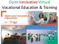 Open Innovative Virtual Vocational Education & Training