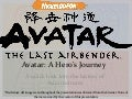 AVATAR: A Hero's Journey
