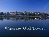 My Warsaw - Old Town