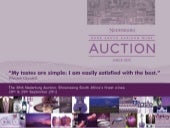 2012 Nederburg Auction Producer Pre...