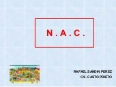 Nac universidad 2006