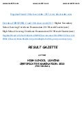 Nagaland board 10th class results 2013,www.nbseresults.com