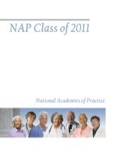 National Academies of Practice Opto...