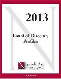 Naperville Area Chamber of Commerce 2013 Board of Directors Profiles