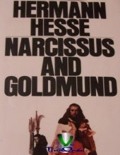 Narcisse va goldmund   hermann hesse