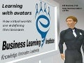 Learning With Avatars