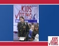 National Civic Summit - Kids Voting Usa